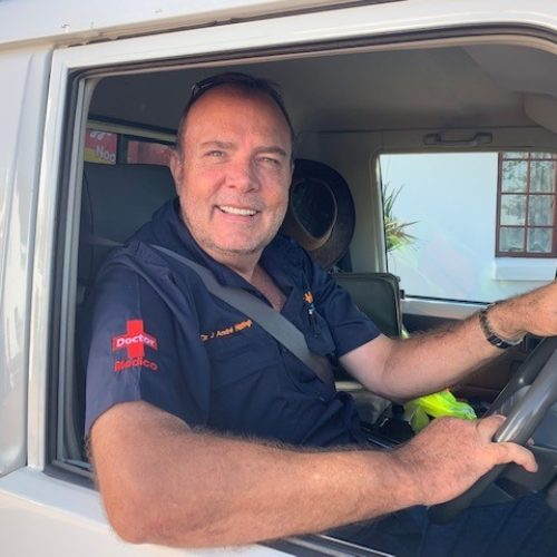 Thank you for being a Lowveld Lifesaving Hero! – #cycloneIDAI