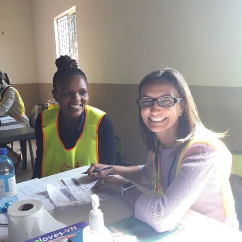 Medical Outreach in Brondal, Mpumalanga