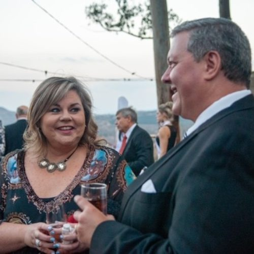 Busamed Lowveld private Hospital and Lowveld Medical Art and Culture society hosted and arranged a Gala evening in support and aid of Pediatric care Africa.