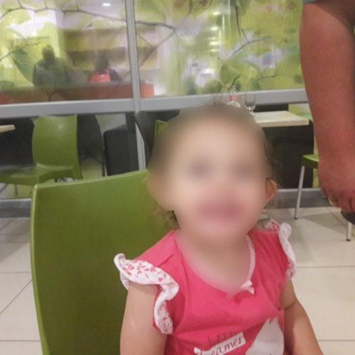 Little girl's surgery scheduled!