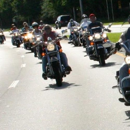 Ride for a child charity ride!!