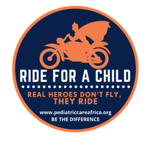Ride for Child and be a Hero - Real hero's dont fly, they ride!!! @ Mugg and Bean, White River