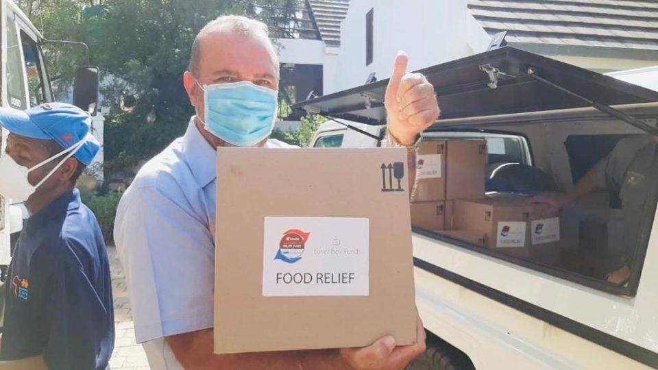 Lunch box fund