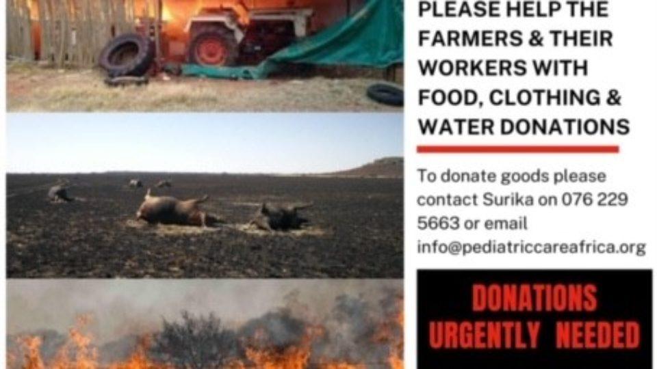 Farmfires