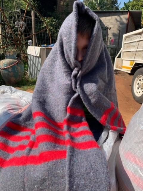 Blankets 1